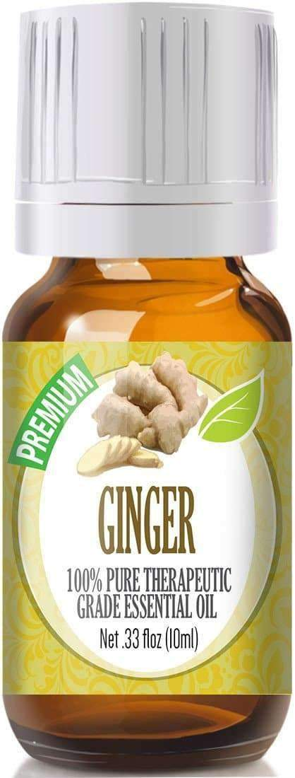 Ginger  - Box of 3