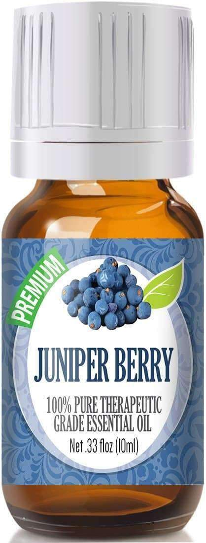 Juniper Berry  - Box of 3