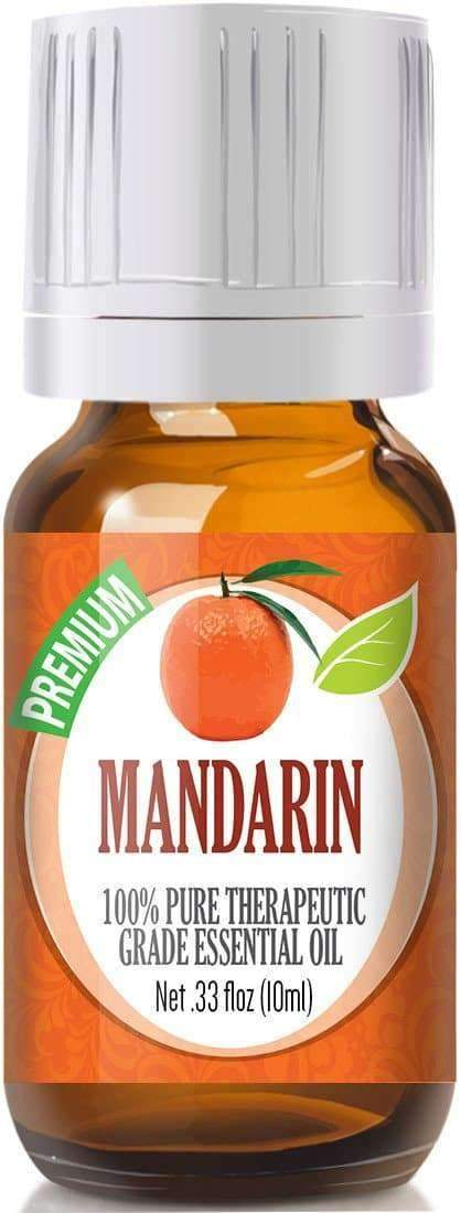 Mandarin  - Box of 3