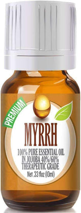 Myrrh  - Box of 3