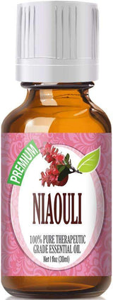 Niaouli  - Box of 3