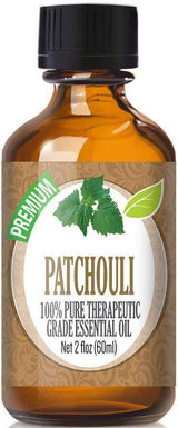 Patchouli  - Box of 3
