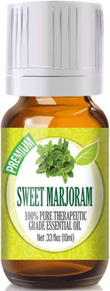 Sweet Marjoram  - Box of 3