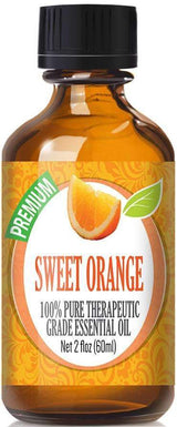 Sweet Orange  - Box of 3