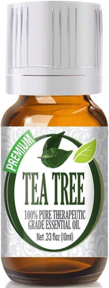 Tea Tree  - Box of 3