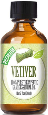 Vetiver  - Box of 3
