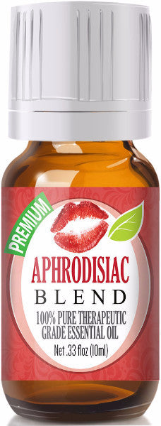 Aphrodisiac Blend - Box of 3