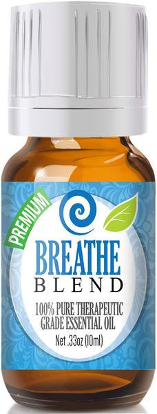 Breathe Blend - Box of 3