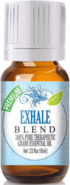 Exhale Blend - Box of 3