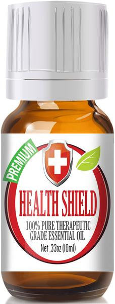 Health Shield Blend - Box of 3