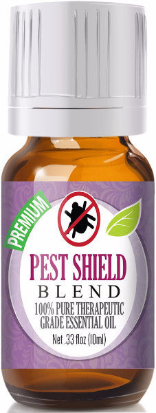 Pest Shield Blend - Box of 3