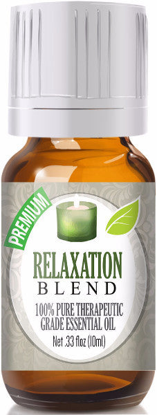 Relaxation Blend - Box of 3