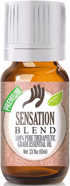 Sensation Blend - Box of 3