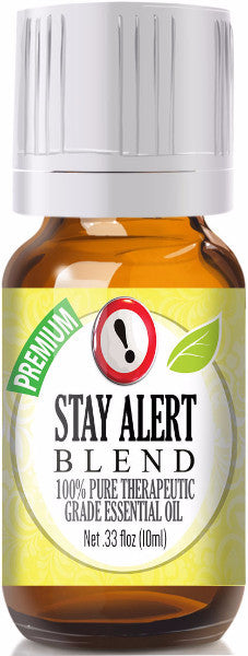 Stay Alert Blend - Box of 3