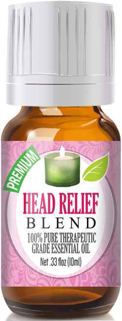 Head Relief Blend - Box of 3