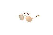 Gold JPLUS sunglasses