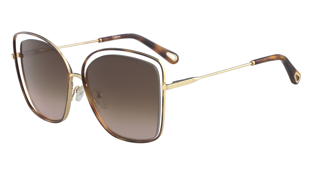 Poppy Chloé sunglasses