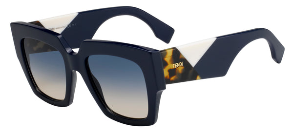 Facets Fendi Sunglasses