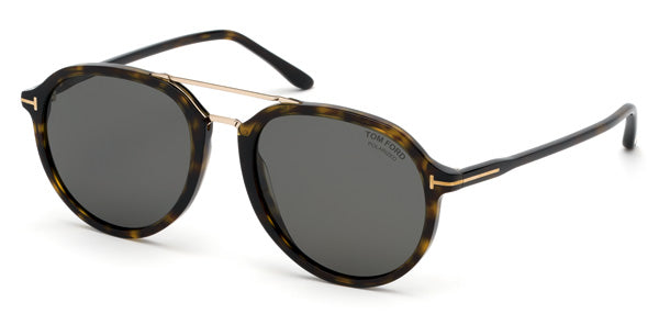 Tom Ford Rupert Sunglasses FT0674