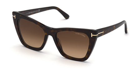 Tom Ford Poppy FT0846