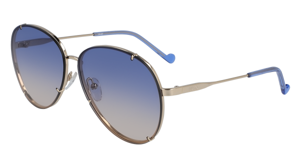Liu-Jo 125S Pilot Sunglasses City lenses