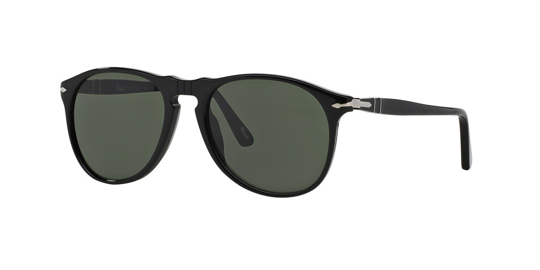 Persol Black  Color 95/31 Size 55 Trendy designer sunglasses fashion eyewear amazing gaze online shop