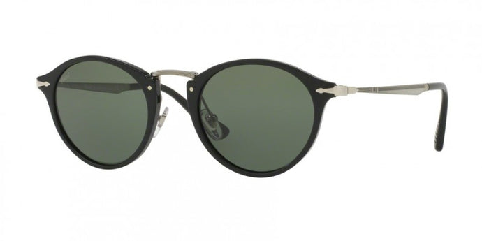 Persol hipster sunglasses black