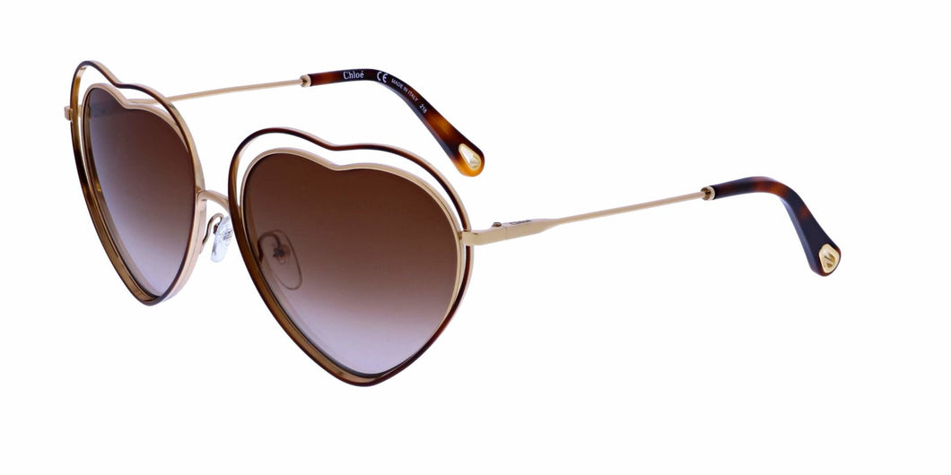 Poppy Love Chloé Sunglasses