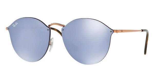 Ray ban grey mirror sunglasses