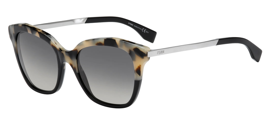 fendi galassia sunglasses women