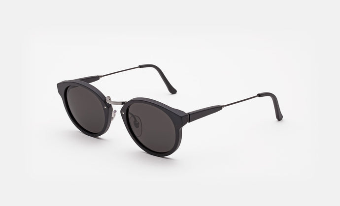 retrosuperfuture black sunglasses