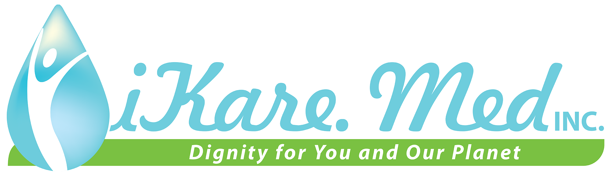 Specializing in comfortable, reusable and innovative incontinence devices for women and men. An environmentally conscious company, iKare.Med strives to provide the highest quality products made from latex free, recyclable and biodegradable materials.