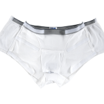 Afex® Open-Sided Male Incontinence Brief
