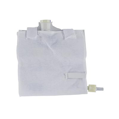 Afex® Cotton Sleeve for 500 ml Direct Connect Bags