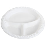 Disposable Divider Plate - 50pcs