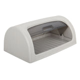 Bread Bin Container Box - Grey