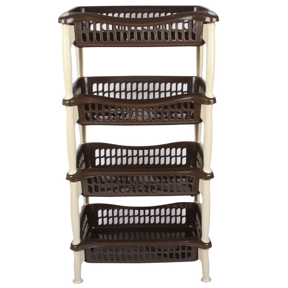 4 Tier Vegetable Storage Rack