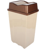 Butterfly Swing Waste Bin - 50L