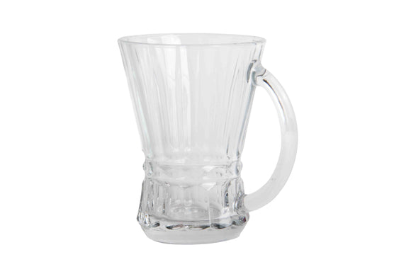 Hot Drink Tea/Coffee/Cappuccino/Latte Glassess Small Mug, 150cc - VNS405