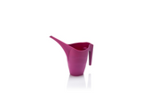 Plastic Watering Can. Ergonomic In / Outdoor Flower Watering Pot. (Single) (1L / 2L).