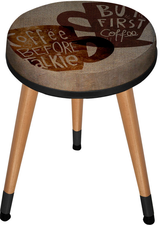 Stool Coffee