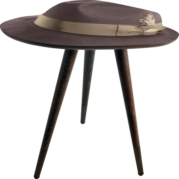 Side Table Free-form Hat