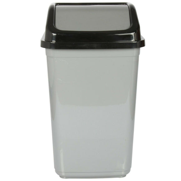 Swing Waste Dustbin - 50L
