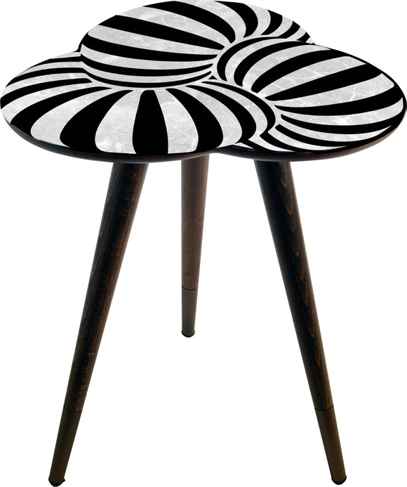 Side Table Free-form Sardalya