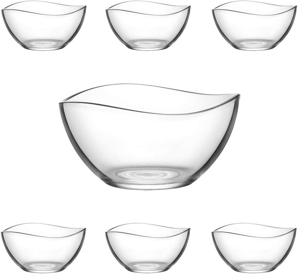 VIR291/VIR261 Bowl Set of 7