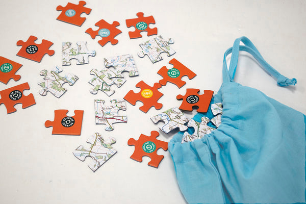 Hometown! - A Personalised Map Puzzle Game-2 Hometown! - A Personalised Map Puzzle Game