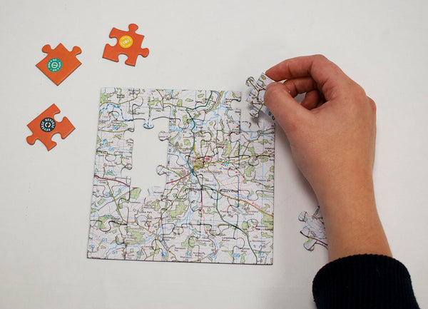Hometown! - A Personalised Map Puzzle Game-3 Hometown! - A Personalised Map Puzzle Game