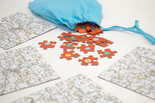 Hometown! - A Personalised Map Puzzle Game-4 Hometown! - A Personalised Map Puzzle Game
