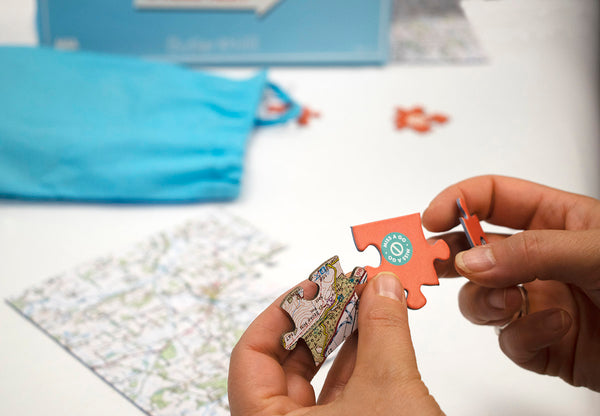 Hometown! - A Personalised Map Puzzle Game-6 Hometown! - A Personalised Map Puzzle Game