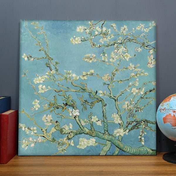 Art Home Decor - Van Gogh Almond Blossoms Art Print Collection